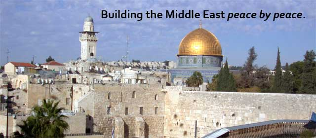 peace in middle east essay