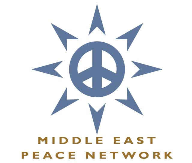 Press Kit Middle East Peace Network Middle East Peace Network